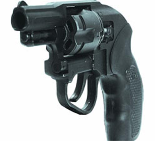 Оружие в нашей стране оружие
